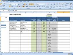 Project Tracking Program Custom Made Project Plan Template On