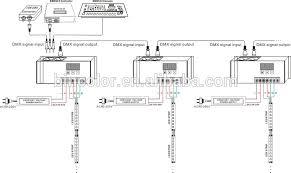 dmx 512 decoder driver rgb controller for 12v 24v led strip buy dmx 512 decoder driver rgb controller for 12v 24v led strip