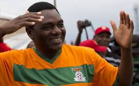 "Hakainde Hichilema: the Zambian ""cattle boy"" who became president"