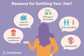 Good Reasons To Leave A Job Can You Collect Unemployment When You Quit Your Job