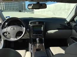 lexus is 250 interior. Perfect Lexus Picture Of 2009 Lexus IS 250 AWD Interior Gallery_worthy In Is Interior 6