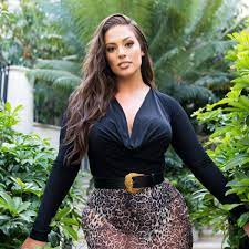 Ashley Graham Is Shaving It All And ...