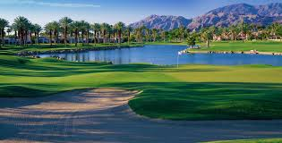palm springs and the coaca valley are a southern california golf mecca