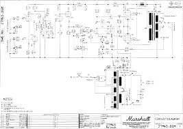 marshall 2061 wiring diagram wiring diagram and schematic marshall el84
