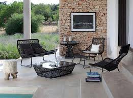modern wicker patio furniture. Delighful Wicker Contemporary Wicker Furniture Amazing Of Modern Outdoor  Patio House Gallery Hd With P