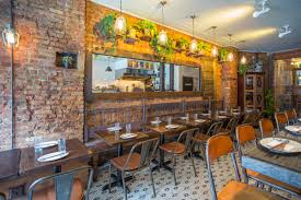 fe fi pho no fumble at hanoi house in the east village eater ny sitting there makes you feel like a spy in graham greene s the quiet american
