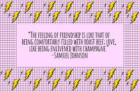 BFF Quotes To Make Your Bestie's Day Reader's Digest Beauteous Text Quotes About Friendship
