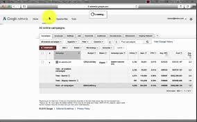 Adwords Creditcard Billing - Youtube