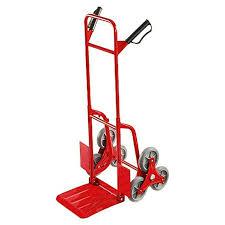 Sackkarre grafner® treppensteiger sackkarre ausziehbar / klappbar 200 kg. Bauhaus Treppen Sackkarre Stahl Tragkraft 120 Kg Bauhaus