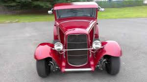 1931 Ford 5 Window Coupe - YouTube