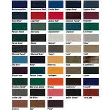 Redrum Fabrics Sunbrella Fabric Seam Binding West Marine