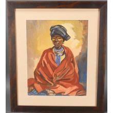 Rosa Hope Paintings & Artwork for Sale | Rosa Hope Art Value Price ...