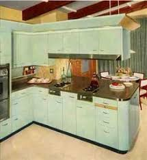 Small Picture mid century modern incredible 1950s steel kitchen cabinets Mid