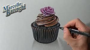 cupcake pencil drawing. Brilliant Cupcake And Cupcake Pencil Drawing I