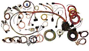 1970 73 firebird classic update series complete wiring kit 1970 73 firebird classic update series complete wiring kit