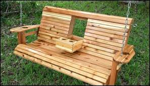 outside swing bench. Simple Outside Porch Swing Bench With Outside O