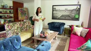 Room Therapy  Sona Reddy On Luxe Interiors NDTV Goodtimes YouTube - Luxe home interiors