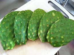 Image result for how to eat cactus