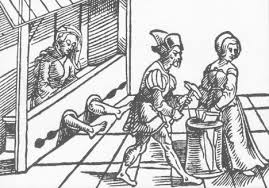 How the Germans went crazy for witch hunts - The Local