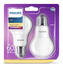 Led Bulb 8718696576830 Philips