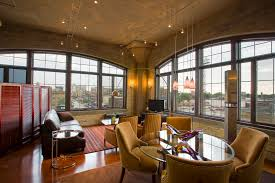 Loft Interior Design Ideas Home Decor Urban Loft Interior Design - Decorating loft apartments