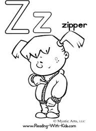 Small Picture Animal Alphabet Letter Z for Zebra Alphabet CraftsThe Letter