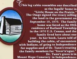 images about Little House on the Prairie on Pinterest    little house on the prairie house floor plans   Google Search