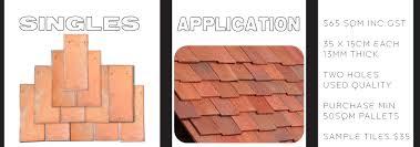 terracotta tiles handmade terracotta tile solutions for australia mainimage tileshingletilesterracotta