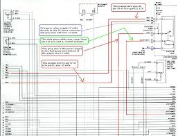 1998 toyota starlet radio wiring diagram schematics and wiring 91 jeep wrangler radio wiring diagram and
