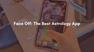Hilltop Views Face Off Best Astrology App