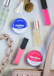 the vaseline lip therapy lip tins are finally available in the u s and they are