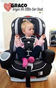 graco nautilus 3 in 1 elite car seat