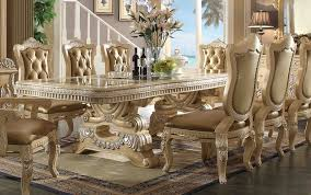 Italian Dining Table Set Dining Room Furniture Set Kelli Arena Classic Dining Room Tables
