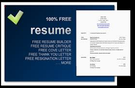 ... The 100 Free Online Resume Builder Resumehowtowrite Within Printable 25  Charming ...