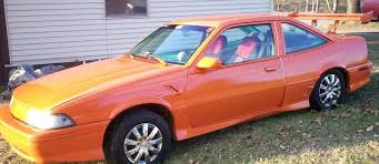 1994 Chevrolet Cavalier - Information and photos - ZombieDrive