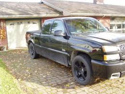 2003 Chevrolet Silverado Ss For Sale ▷ 55 Used Cars From $7,900