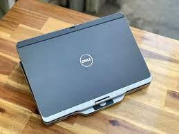 Laptop Dell Latitude XT3, Core i7 2640M 4G 500G 13inch Đèn phím cảm ứng  xoay 360 độ giá rẻ