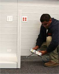 electrical s and data conduits are built in electrical wiring uses a quick connect system to allow all internal wiring to be completed by the fixture