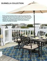 ashley patio furniture outdoor by ashley furniture patio rugs