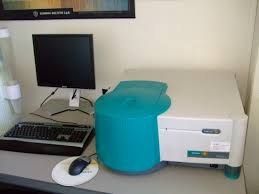 Fluorescence Spectrophotometer Fluorimeter Scientific And