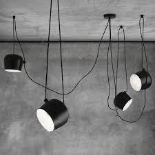 designer track lighting. Designer Track Lighting. DIY Vintage Black Pendant Lights Iron Lamp Shades Loft For Dining Lighting S