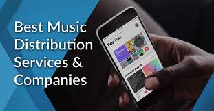 10 Best Music Distribution Services Companies Of 2020