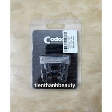 LƯỠI TÔNG ĐƠ CODOS HB6, Giá tháng 10/2020