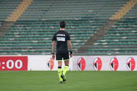 Viterbese-Bari, arbitra Zufferli di Udine - La Bari Calcio