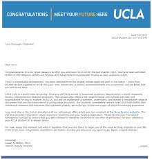 ucla acceptance letter levelings ucla acceptance letter chillin sanfran sara did i mentioned i