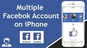 how to have multiple facebook account