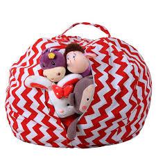 bean bags bean bag storage toys organizer kids stuffed animal plush toy storage bean bag