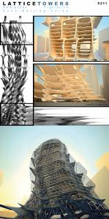 Architectural Design Magazine 103 Best Parametricism Images On Pinterest Parametric Design