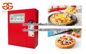 Pizza Vending Machine For Sale Awesome Automatic Pizza Vending Machine With High Quality For Sale For Sale