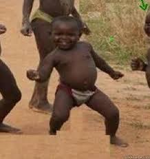 dancing african baby memes | quickmeme via Relatably.com